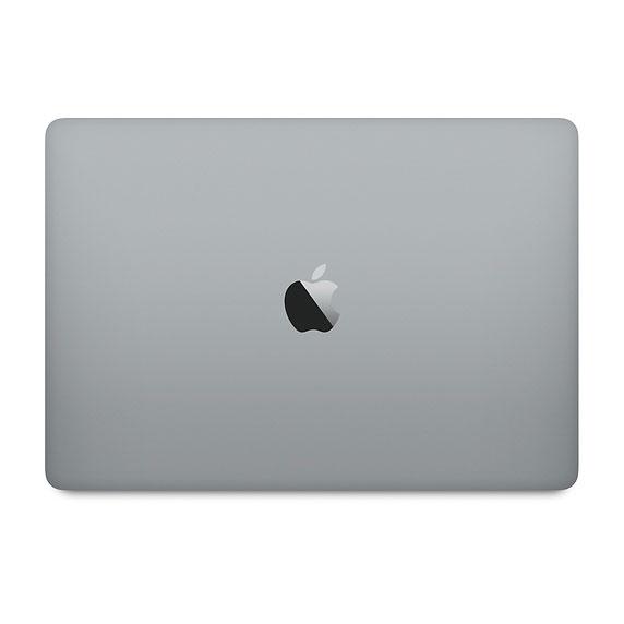 Apple MacBook Pro, 13.3-Inch Retina Display, Touch Bar, 2.9GHz Dual-Core Intel Core i5, 16GB RAM, 256GB SSD, Intel Iris Graphics 550 – Space Grey 3