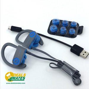 Refurbished Powerbeats 3 Wireless Flash Blue