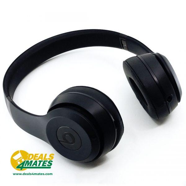 Refurbished Beats Solo3 Wireless Black
