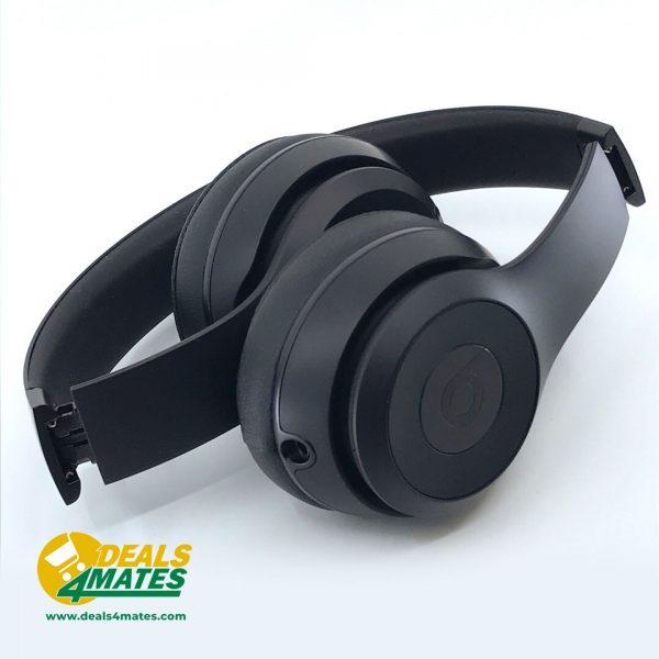 Refurbished Beats Solo3 Wireless Black 2