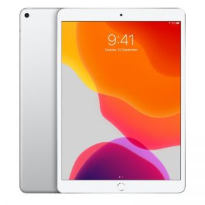 Refurbished Apple iPad Air 3, 256GB, 10.5 inch, WI-FI, Silver
