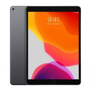 Refurbished iPad Air 3, 256GB, 10.5 inch, WI-FI, Space Grey